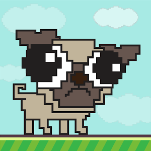 Pug Life for PC and MAC