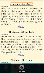 Vietnamese Dictionary Free- screenshot thumbnail