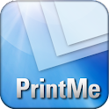 EFI PrintMe Mobile logo
