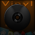 Vinyl Record Apex/Nova Icons icon
