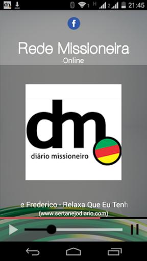 Rede Missioneira