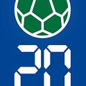Fútbol 20minutos Resultados icon