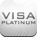 Visa Platinum icon
