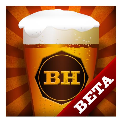 Beer Hunt - Drink with Friends LOGO-APP點子