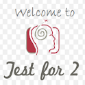 Test for Two – TfT logo