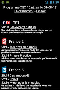 Tnt Programm