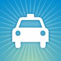Táxis Filipe logo