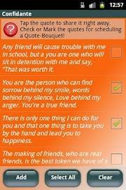 Friend Indeed Free Screenshot 2