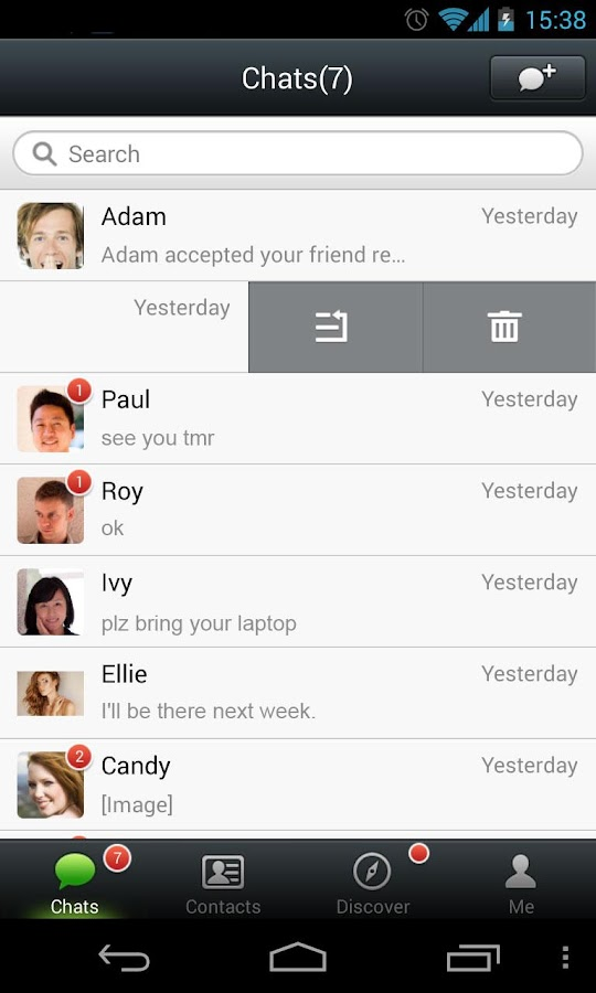 Download WeChat for Android Devices Free