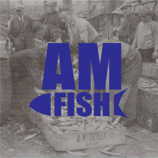 AM Fish 生活 App LOGO-APP試玩