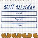 Bill Divider icon