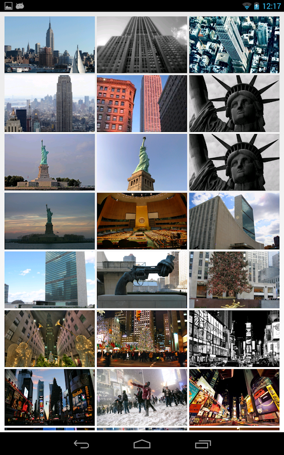 new york travel guide free android apps on google play. Black Bedroom Furniture Sets. Home Design Ideas