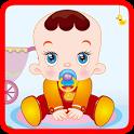 Juegos de bebés icon