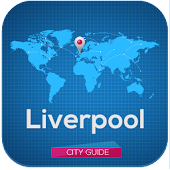 Liverpool Hotels & City Guide