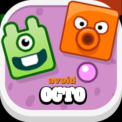 Avoid Octo を避ける 街機 App LOGO-硬是要APP