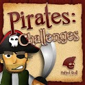 Pirates: Challenges AdFree icon