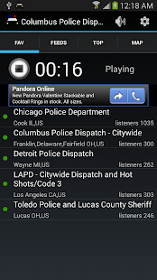 PoliceStreamFree - screenshot thumbnail