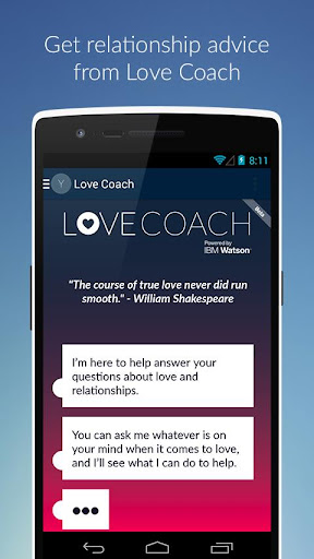 Love Coach by Youniverse