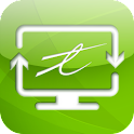 Optik on the go icon