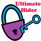 Ultimate File Hider
