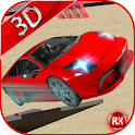 Sports Car Stunts 3D icon