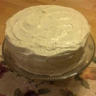 Black Walnut Cake I