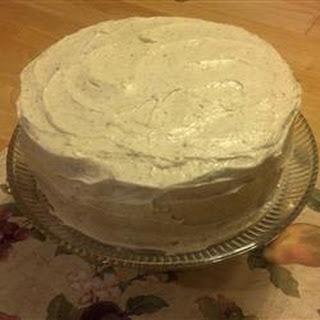 Black Walnut Cake I