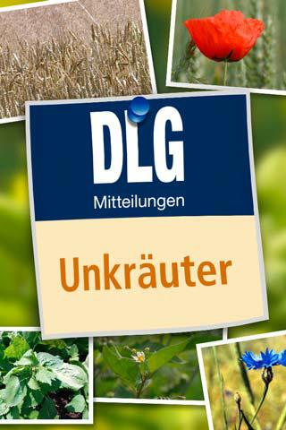DLG-Unkräuter