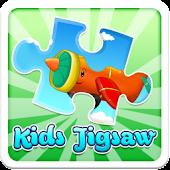 Kids Jigsaw #2 FREE