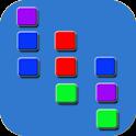 Square Drop icon