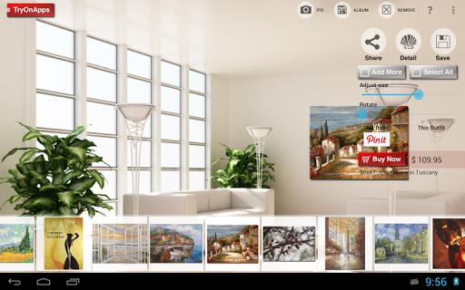 玩生活App Virtual Decor Interior Design免費 APP試玩
