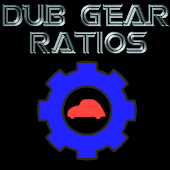 Dub Gear Ratios