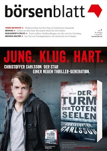 Börsenblatt- screenshot thumbnail