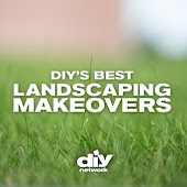 DIY Network's Best Landscaping Makeovers