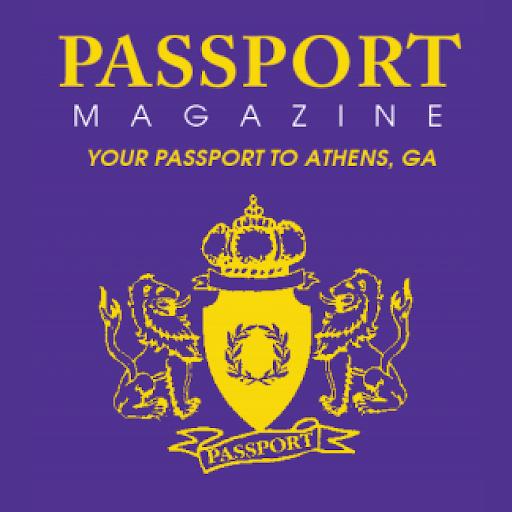 Athens Passport Magazine