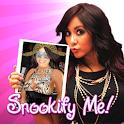 Snookify Me logo