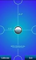 Screenshot of sWaterLevel