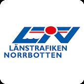 Länstrafiken i Norrbotten