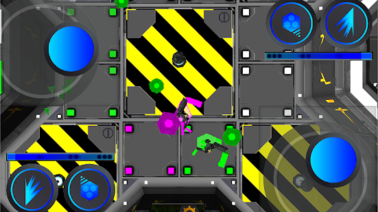 Jolt Screenshot 10