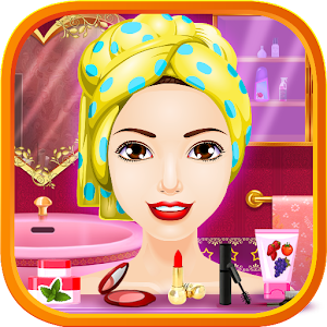 Celebrity Spa Salon for PC and MAC