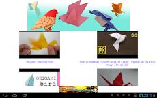折り紙の鳥のおすすめ画像2