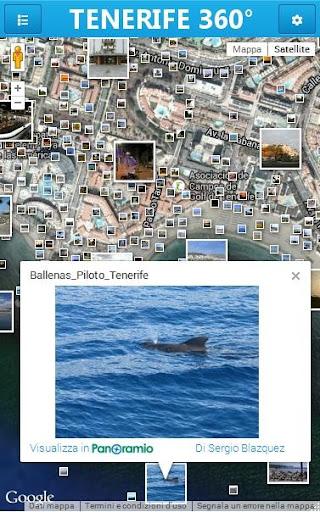 Tenerife 360° Español