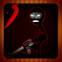 Stickman Sniper Hero!! icon