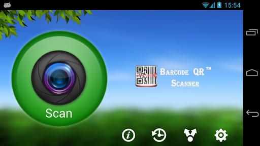 【免費工具App】QR條碼掃描儀-APP點子