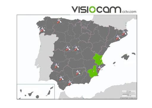 VISIOCAMCCTV.COM