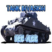 Tank Invasion: Ice Age