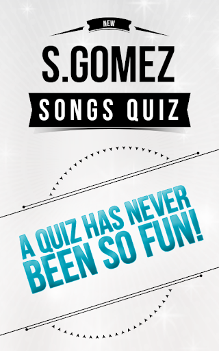Selena Gomez - Songs Quiz