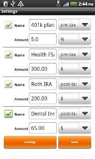Payroll Guru- screenshot thumbnail