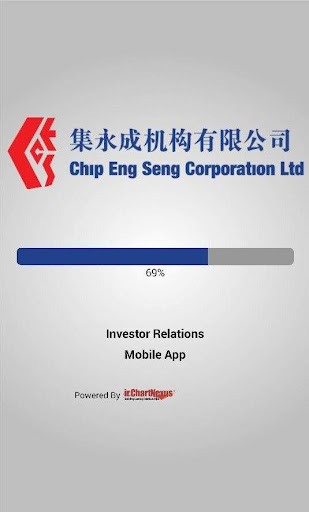 ChipEngSeng Investor Relations