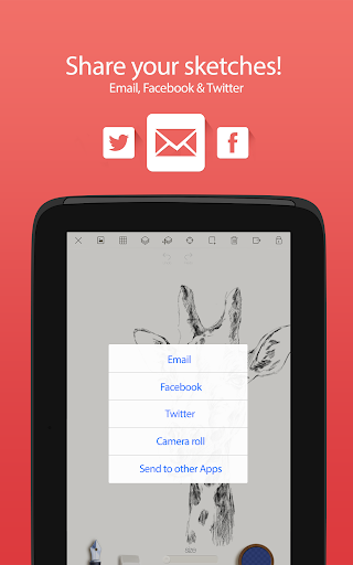 Equil Sketch app (apk) free download for Android/PC/Windows